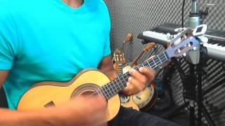 "O Amor""ARLINDO CRUZ""(Renan do Cavaco)NOVAS BATUCADAS 2015"