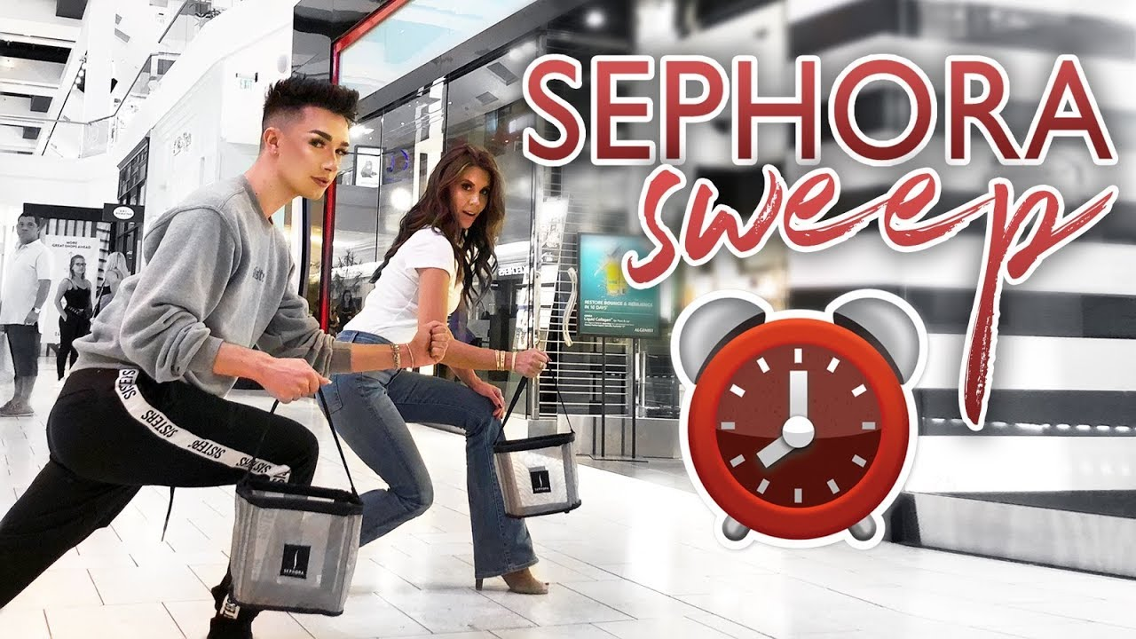60-second-sephora-sweep-ft-tati-westbrook