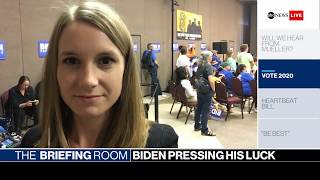 The Briefing Room: Mueller,