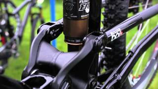 Diamondback Bicycles Sortie Full Suspension 29er Mountain Bike Review