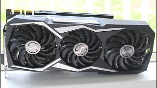 mSI GTX 1080 Ti Lightning Z Unboxing & Overview - Biggest GPU ever!
