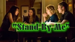 "Comic Uno The Vampire Diaries Season 4 Episode 15 ""Stand By Me"" (TV Review)"
