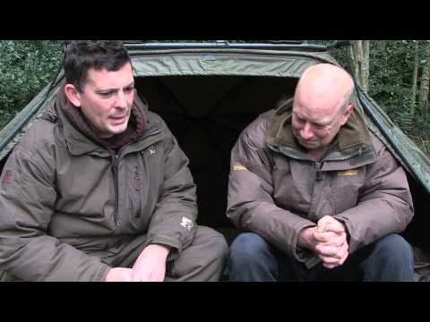 CARPologyTV - Meet The New Owner Of Frimley Gravel Pits, Mark Fisher.