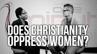 626. Does Christianity Oppress Women?