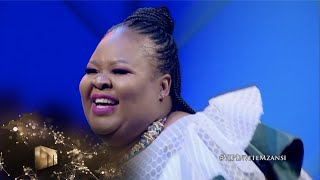 Zaza Mokhethi Performs Imbewu – VIP Invite | S1| Ep5