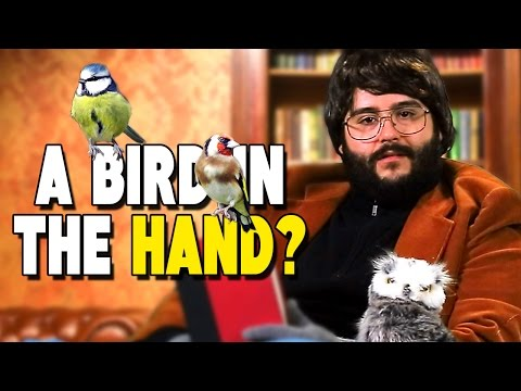 The Idioms Guide — A Bird In The Hand Is Worth Two In The Bush