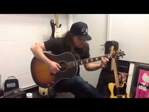 Guitar Lessons with Sam Eigen at Keith Holland School of Music