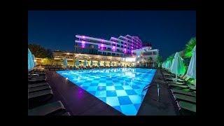 Raymar Hotel 5* - Турция, Манавгат