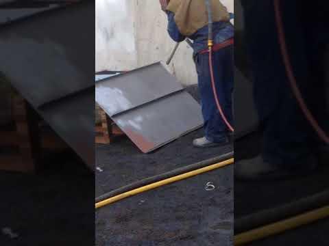 Видео Гост 9 307 98 на горячее цинкование не действ
