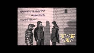 Aliammo feat. Black Ghost & Sebbe Staxx - Står På Hörnet (UKM)