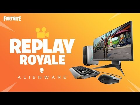 Replay Royale Contest. I'm Winning that Prize 😤😤😤