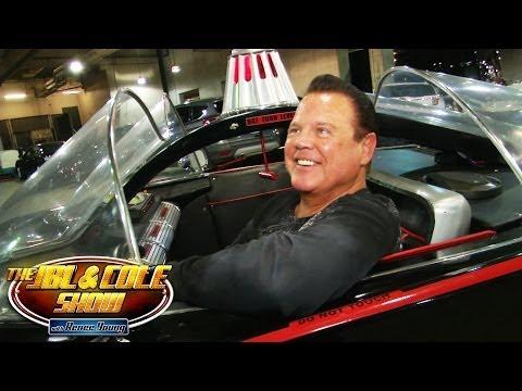 Descargar Jerry Lawler's Bat Mobile - The JBL & Cole Show - Ep. #58