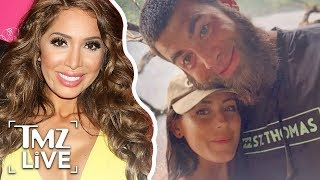 Farrah Abraham seems genuine when saying she's rooting for Jenelle ...