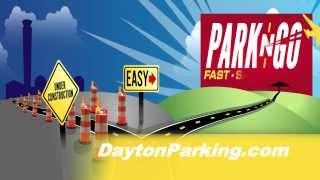 Dayton Airport Parking - Park-N-Go - Summer 2013 Construction TV Commercial