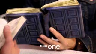 Doctor Who: A Good Man Goes To War Alternate BBC One Trailer