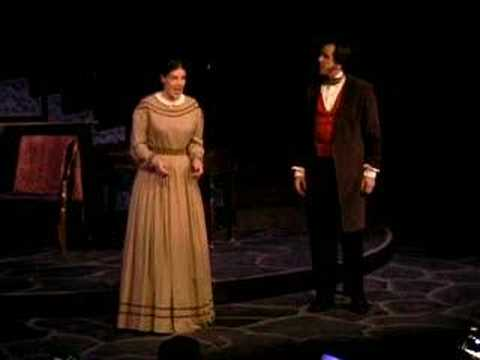 You Were With Me Then - Jane Eyre, The Musical Classic