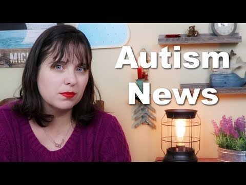 Autism in the News: November 3-9