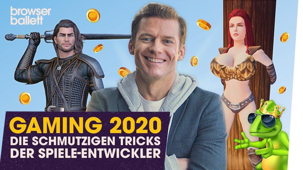 Spiele Die 2020 Rauskommen