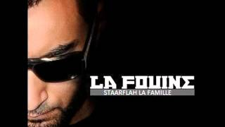 La Fouine - STAARFLAH LA FAMILLE