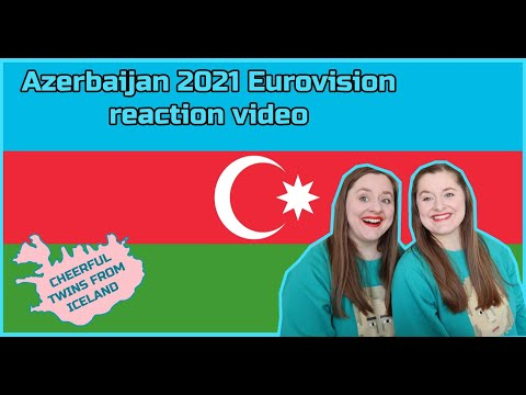 "Azerbaijan Eurovision 2021 | Efendi - ""Mata Hari"" 