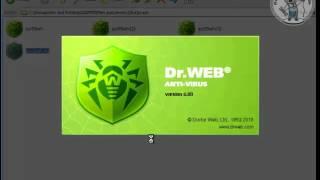 Видеоурок: Удаление вирусов при помощи Dr.Web CureIt от Компьютерная.Ру
