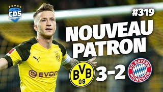 Replay #319 : Débrief Borussia Dortmund vs Bayern Munich (3-2) - #CD5 !