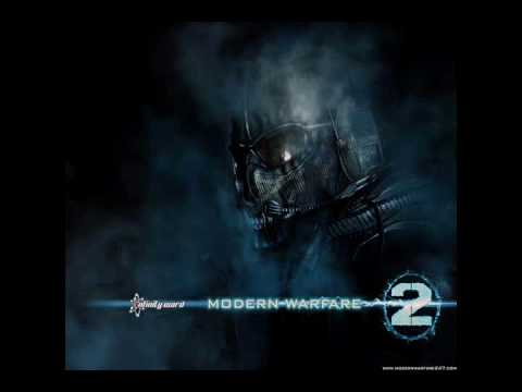 "Call of Duty Modern Warfare 2 OST ""Contingency"" part 2"