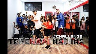 Baixar Nawabzaade: TERE NAAL NACHNA Dance Cover Piyush Bhagat & Shazia Dance Challenge