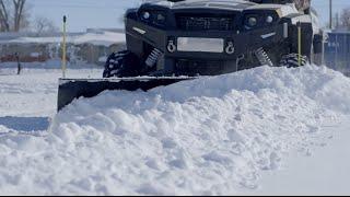 Cabela's ATV/UTV Snow Plow