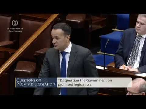 Clashes over medical cannabis program in the Dáil