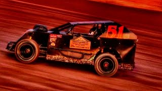 Arizona Speedway Modlite Feature