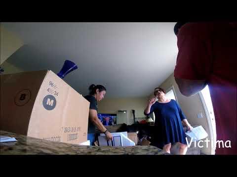 apartment inspection part 1