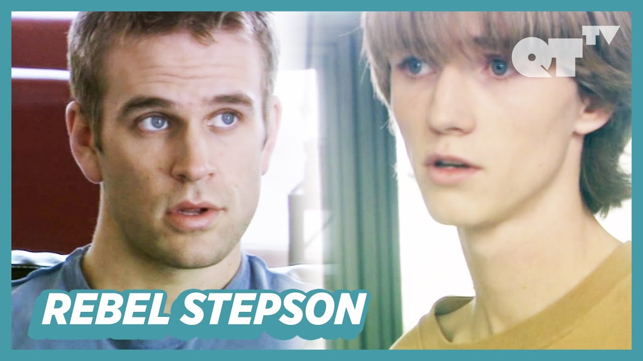 Download My Husband's Kid Snuck A Half Naked Actor Into His Room | Gays & Family | Surprise Surprise