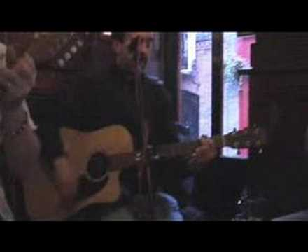 George Murphy (Monto, live in Temple Bar)