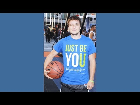 Josh Hutcherson / Movie Actor | Gorgeous Photos To Make You Feel Good