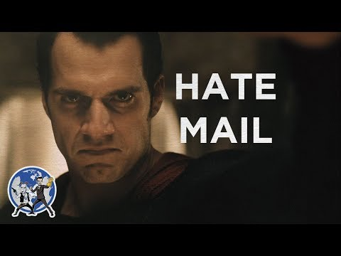 H8 Mail - Part Three - The Weekly Planet Feature