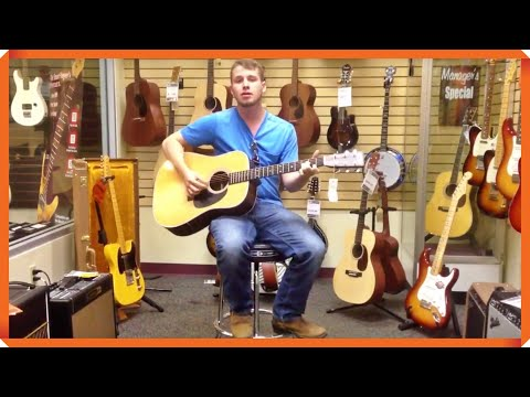 Acoustic Cover - Little Moments - Brad Paisley (by Michael