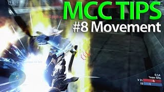 MCC Tips #8 Movement How to Improve | 60FPS Halo Tips & Tricks