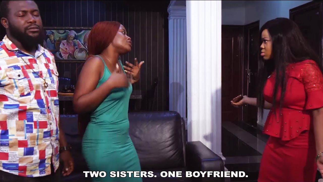 Download TWO SISTER ONE BOYFRIEND - LATEST NOLLYWOOD MOVIE 2021TRENDING AFRICAN MOVIE NOLLYWOOD ROMANCE