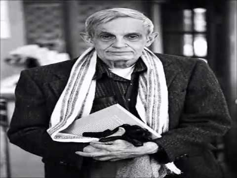The Life And Death Of Mathematician  John Nash