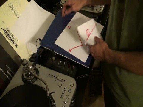 Constructing a DJ Set , Advanced Tutorial