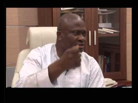 LAGOS DOCUMENTARY : CARDIAC & RENAL CENTRE. D5
