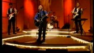 Tony Vincent  - Your Turn To Cry -  Live At Three RTE