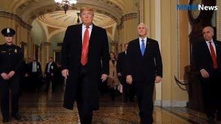 National news | Trump nixes Pelosi travel in shutdown fight