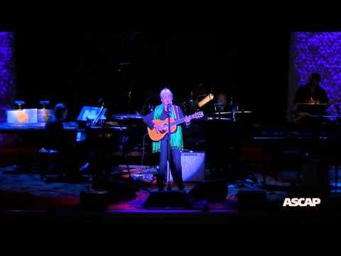 Joan Baez - Forever Young - ASCAP Centennial Awards