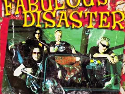 Fabulous Disaster - The Other Day