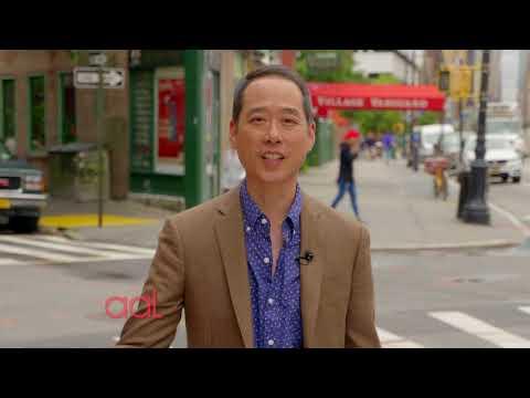 Asian American Life:  September 2017