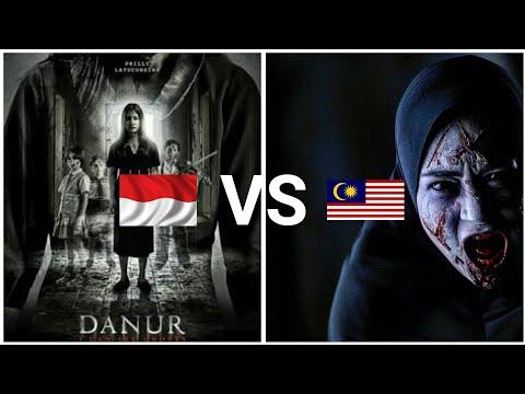 Best Horror films 2018 [ Indonesia Vs Malaysia ]