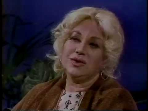 Ann Sothern, Tisha Sterling, Hugh Downs, 1978 TV Interview