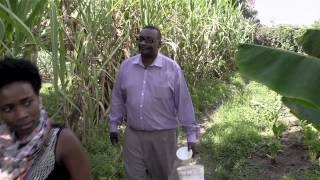 Fish Farmers Training  with Aquacultural Association of Kenya